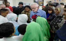 UK Labour Party adopts definition of Islamophobia