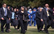 A Week On From The Christchurch Attack, Solidarity Is The Antidote To Race Hate