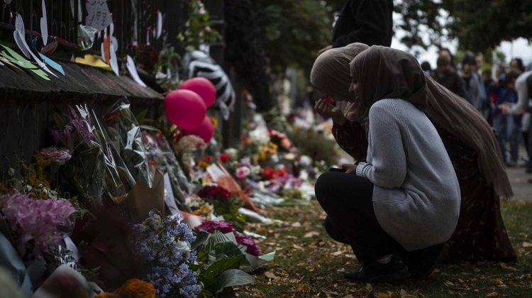 We must give nothing to racism and Islamophobia