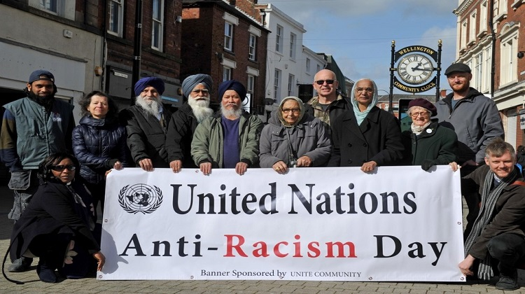 Multi-faith anti-racism event to run in tandem with Wellington EDL march