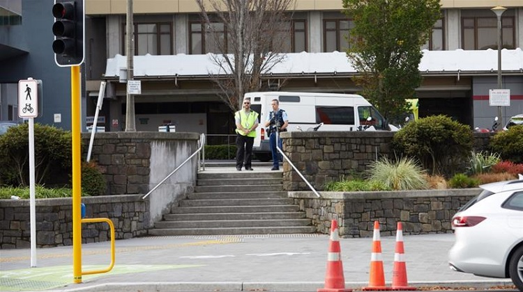 The world reacts to New Zealand mosque attacks World leaders react with horror to the deadly attacks