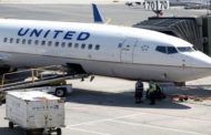 United Airlines employee charged with racism towards a customer, calling her 'a monkey'