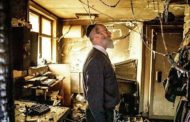Russia's largest yeshiva attacked with arson and swastikas ahead of Passover