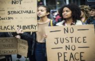High school students of color are protesting racism and inequality