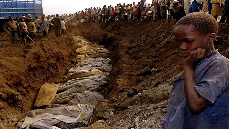 Twenty-five years have passed since the genocide that killed an estimated 800,000 Tutsis and moderate Hutu