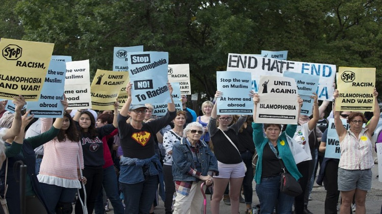 Breathless Reports About 'Hate Groups' Aim To Panic Americans Into Speech Controls