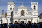 Why are Sri Lankan Christians the latest target of hate crimes?