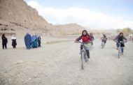 Women Fight For Contemporary Human Rights in Afghan Cycle Deleted Scene
