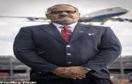 Former British Airways steward, 53, is suing airline over claims a pilot called him a 'dirty black P***' and company failed to deal with 'years of racist abuse'