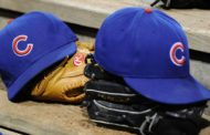 Cubs ban fan for gesture associated with racism