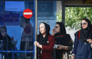 Men ordered not to look at women during Ramadan in Iran as hardliners tighten control amid nuclear deal row