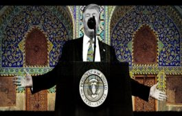The Islamophobia presidency
