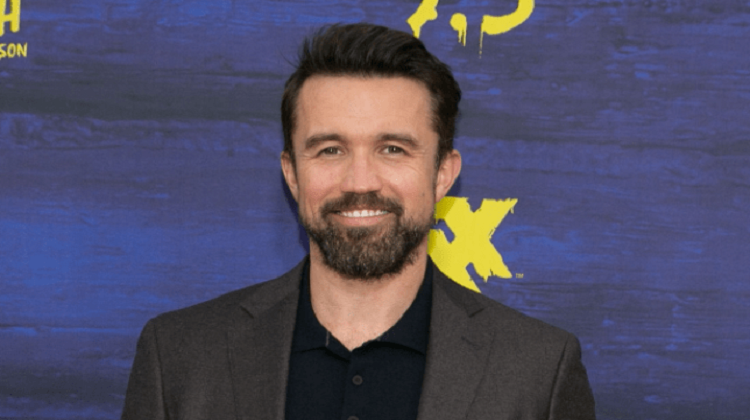 It's Always Sunny In Philadelphia's Rob McElhenney vows to always support LGBT community in touching post