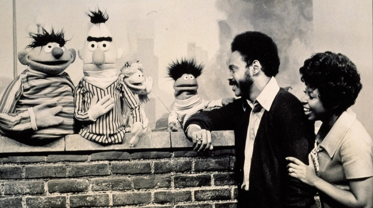 "How a Black Psychiatrist Shaped ""Sesame Street"" As a Tool Against Racism"
