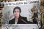 More Than 1 Million People Join Global Campaign Demanding Iranian Rights Lawyer Sotoudeh's Release