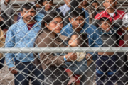 The Trump Administration's Migrant Persecution Protocols