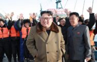US says N. Korea is 'horrible' on human rights, religious freedom