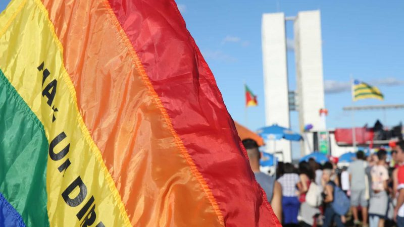 Brazil's top court criminalizes homophobia and transphobia