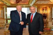 Trump's anti-Semitic comments have a history in Zionism