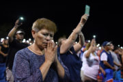 Bishop: Shootings show 'all communities are affected by racism'