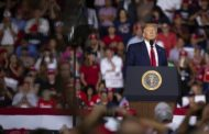 Trump's Racist Rhetoric Might Be Hurting His 2020 Re-Election Chances