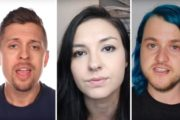 YouTube: LGBT video-makers sue claiming discrimination