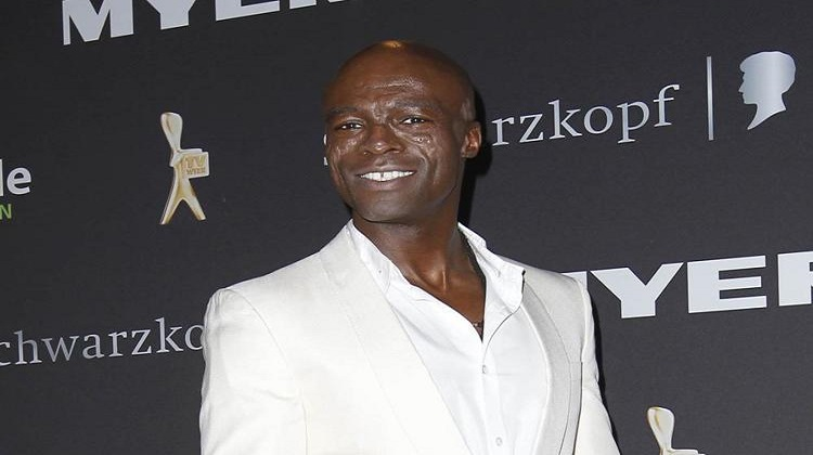 Seal wants to 'understand' where racism comes from