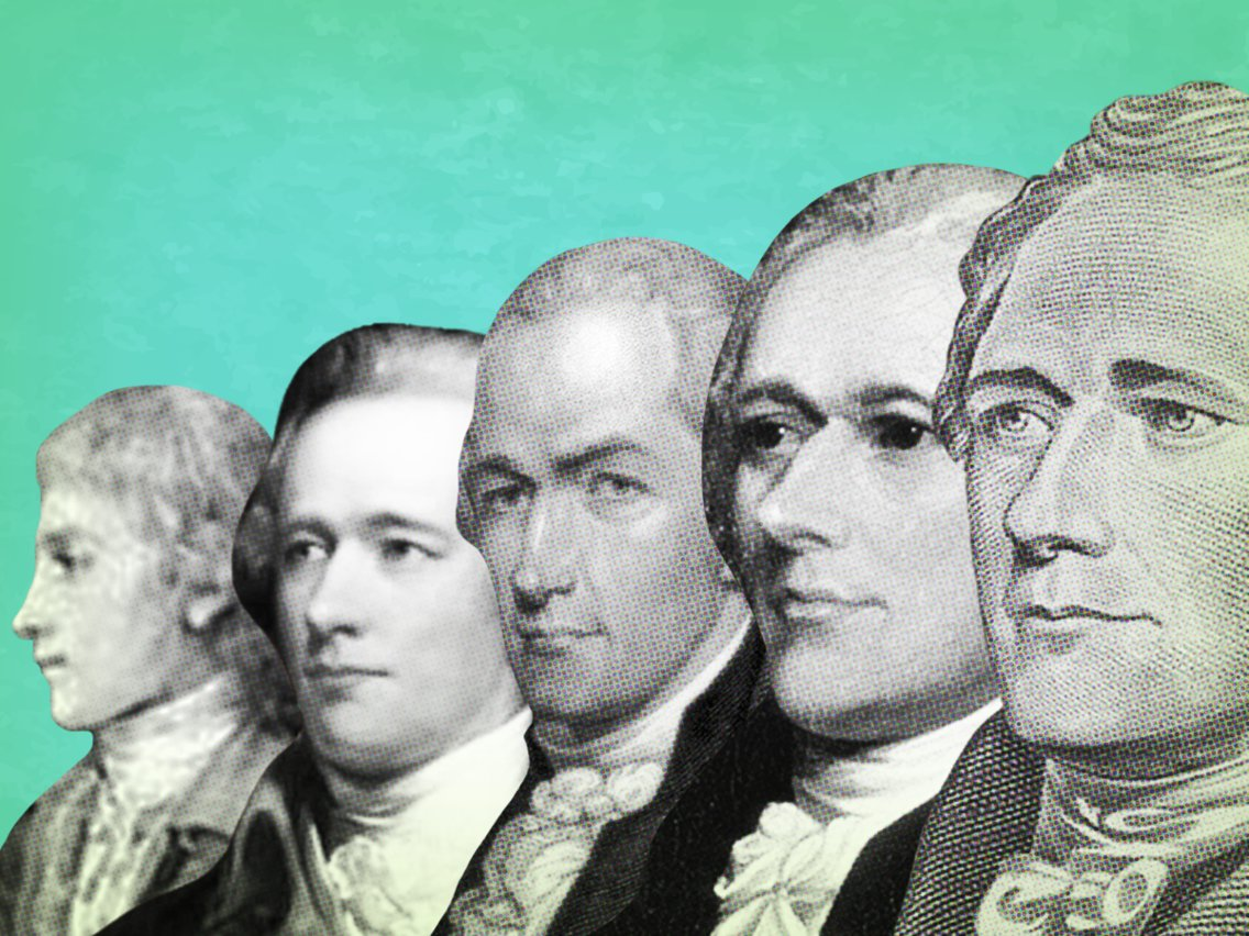 """Are black Americans the true """"founding fathers""""?"""