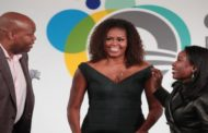 Michelle Obama talks racism and white flight: 'I can't make people not afraid of black people'