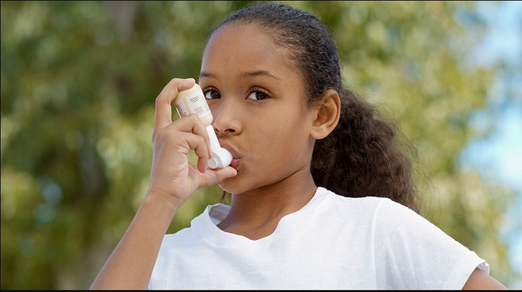 Study finds correlation between racism and asthma rates among African-American youth