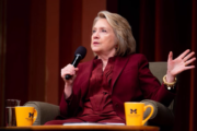 From immigration to women's rights: 5 more things Hillary Clinton said at UM