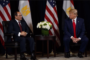 Protests in Egypt Show Trump's Wrong about al-Sisi