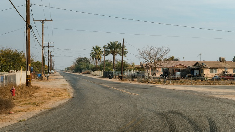 How Racism Ripples Through Rural California's Pipes