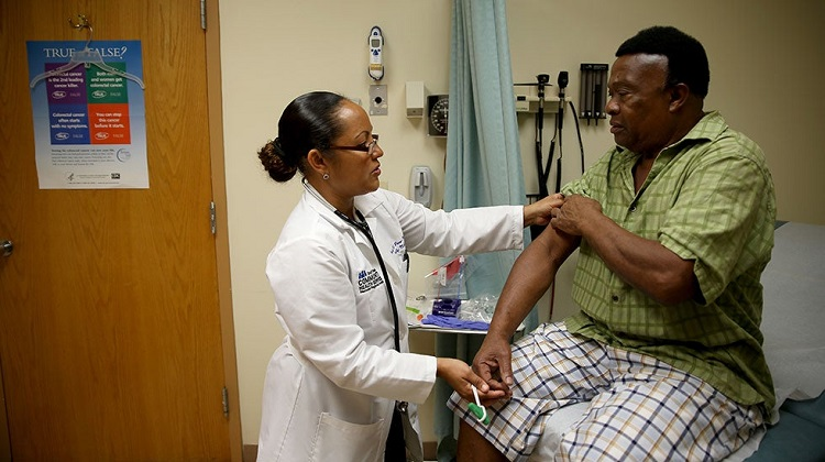 How to cure racism in the U.S. healthcare system