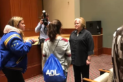 Anti-Defamation League's youth conference brings Judy Shepard to Philadelphia