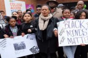 Bronx principal accused of banning Black History Month locked in legal battle with teachers, union