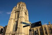 Bristol University students report rise in racial 'aggression' on campus