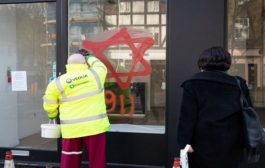 The rabbi warning that antisemitism has become dire in Britain