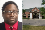 Bank called police when black victim of workplace racism tried to cash settlement check