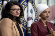 Ilhan Omar, Rashida Tlaib cry racism amid unconfirmed reports of expanded WH travel ban