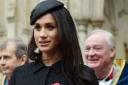 Prof says Meghan Markle is leaving Britain because of British racism