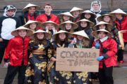 'Corona time': Belgian school under fire for racist class photo