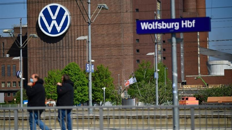 Volkswagen pulls 'racist' advert, apologises after outcry