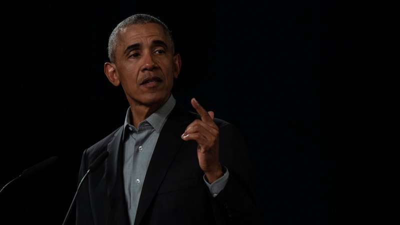 Obama On George Floyd's Death And The 'Maddening' Normalcy Of Racism