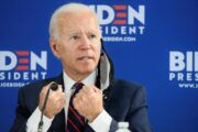 Exclusive: Dozens of Republican former U.S. national security officials to back Biden
