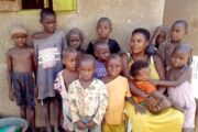 World's most fertile woman with 44 children she's raising alone stopped from having more