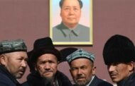 The Uighurs and the Chinese state: A long history of discord