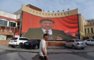 The World's Most Technologically Sophisticated Genocide Is Happening in Xinjiang