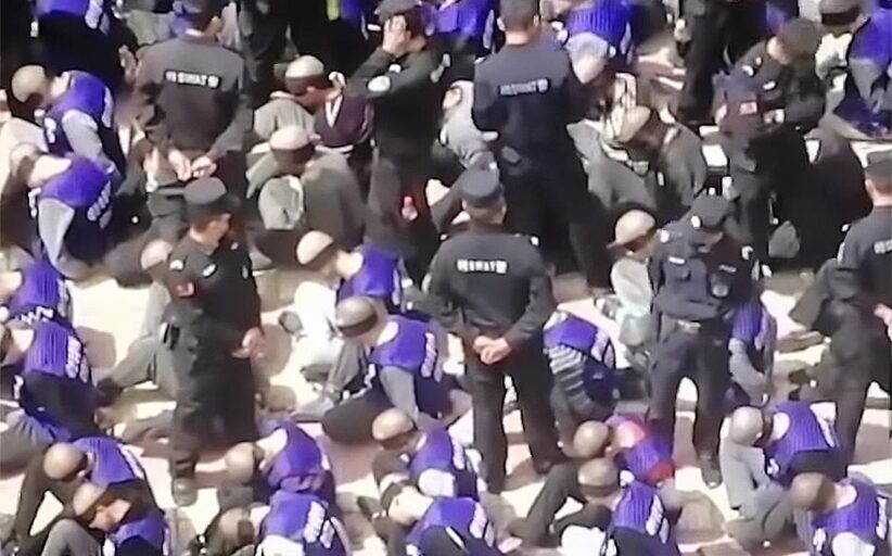 The persecution of Uighur Muslims in China shows we have not learned from past genocides