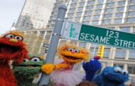 'Sesame Street' will air an anti-racism segment for kids and fa'Sesame Street' will air an anti-racism segment for kids and familiesmilies
